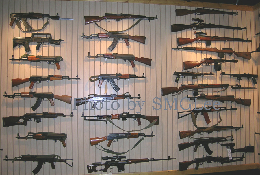 Reed Knight S Gun Collection Acurazine Acura