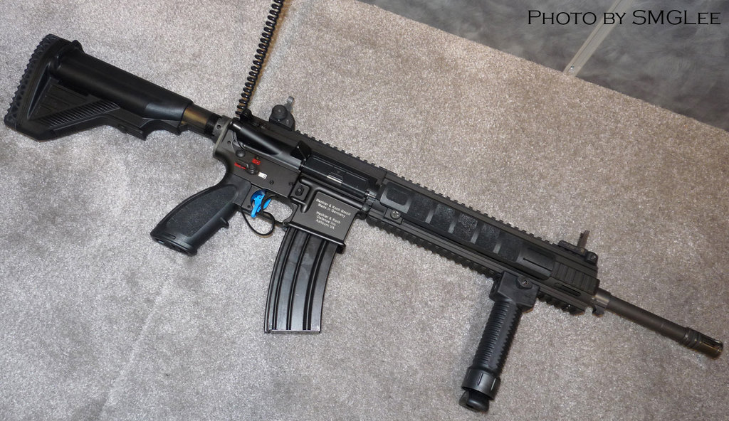 User Feedback Needed On MR556A1 [Archive] - M4Carbine net Forums