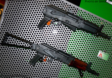 SHOT Show 2011