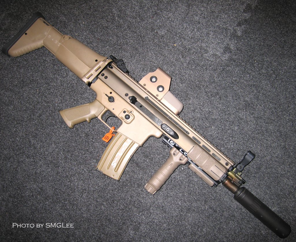 Shot Show 2007 Picture Tour     Completed with 254 pictures