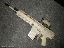 Shot Show 2008