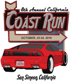 8th Annual Calif. Coast Run