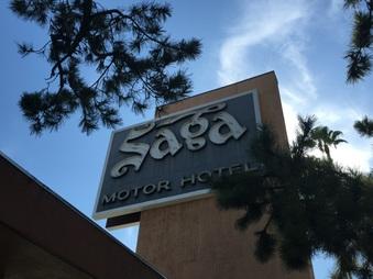 Motel imageevent for Saga motor hotel pasadena ca