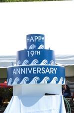 19th Anniversary Celebration