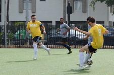 2018 Adult Soccer League