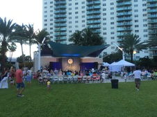 5th Annual Sunny Isles Beach Talent Show