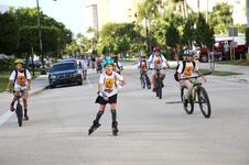 National Bike to School Day 2019