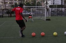 Fall 2017 SIB Youth Soccer Teams