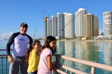 SIB Family Fun Fishing Tournament