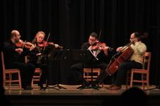 Four Seasons Concert: Amernet Quartet