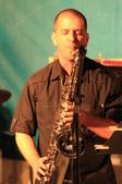 Four Seasons: FIU Jazz Big Band