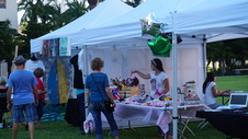 Hispanic Heritage Art & Culture Showcase