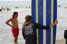 Summer Camp2018 Jr Lifeguard Competition