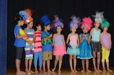 Musical Theatre Spring 12017