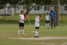 SIB Select Soccer Tournament 06.02.18
