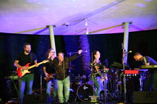 Sunny Serenade with Eclipse Band Live