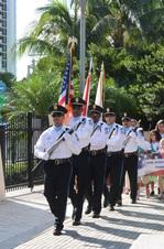 Veterans Day Celebration 2015