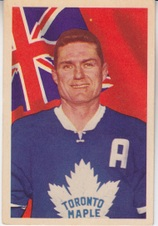 1963-64 Parkhurst Hockey set