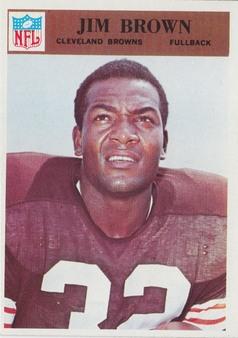 1966 Philadelphia NFL Football set