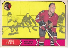1968-69 O Pee Chee Hockey set