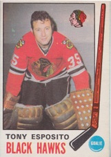 1969-70 O Pee Chee Hockey set