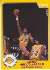 1980's SHOWTIME Los Angeles Lakers