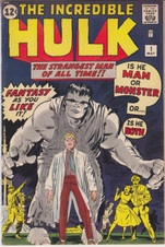 Supplex55 Silver Age Comic Collection I