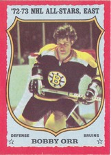 1973 Hockey Card Sets to date