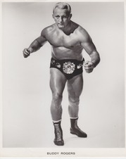 Supplex55 NWA Promo Photo album