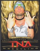 Supplex55 TNA Impact Promo Photo Album