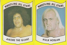 Supplex55 Pro Wrestling Card Collection