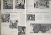 Las Memorias 1961 (sophmore year)