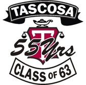 THS CLASS OF 63 GENERAL INFORMATION