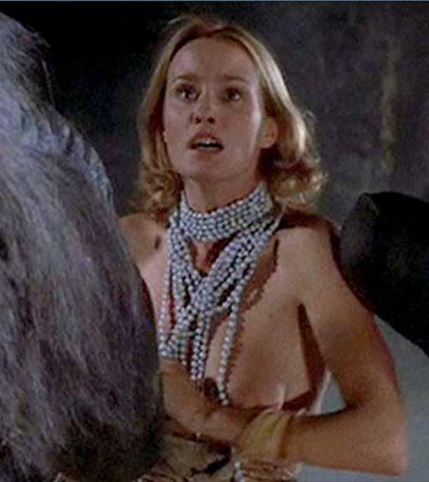 Jessica Lange King Kong Nude 61