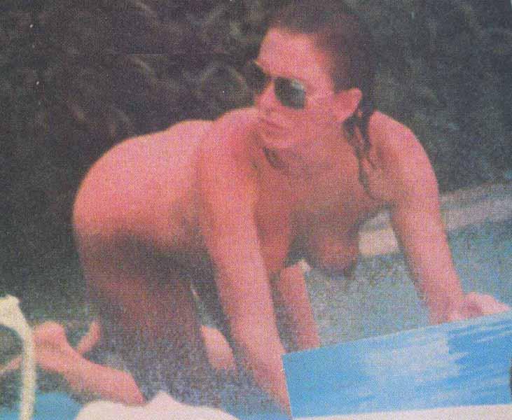 Joanna Cassidy Free Nude Photo