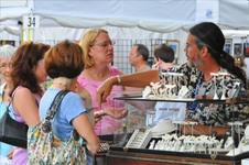 Arts In The Park 2010
