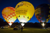 "Danville Balloon Group ""Non-Event"""
