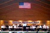 Danville Municipal Band Albums