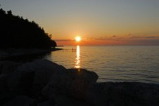 Door County and Mackinac Island