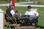 Vermilion County Civil War Days