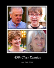 Class of 1966 45th Reunion