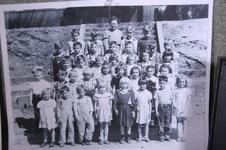 Martha Manley-TA Futrall Class of 1960
