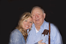 Mr Buddy's 83rd Bday Party
