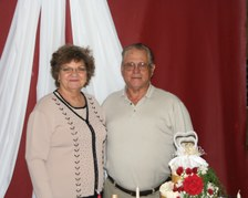 Ross and Edith's 50th Wedding Anniv.