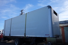RB30 REEFER BODY