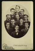 19th Century Cabinet Cards