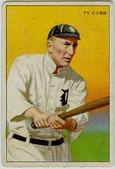 20th Century Tobacco Cards