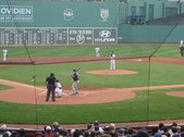 Fenway May 2011