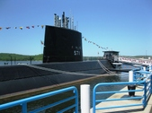 Submarine Force Museum/USS NAUTILUS