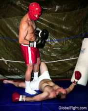 Gay Boxers Boxing Photos Gallery